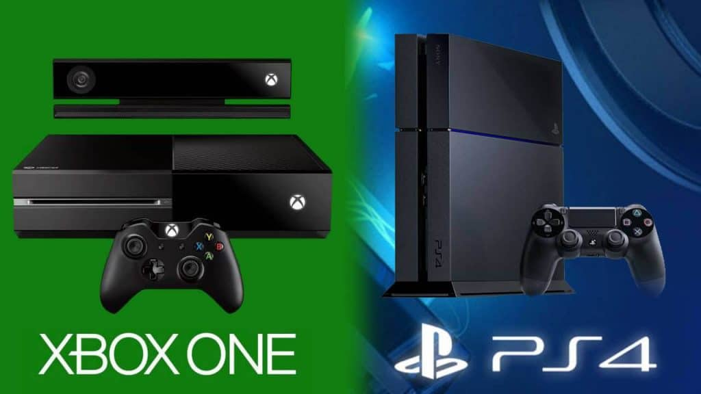 Xbox One and PlayStation 4 compatibility update